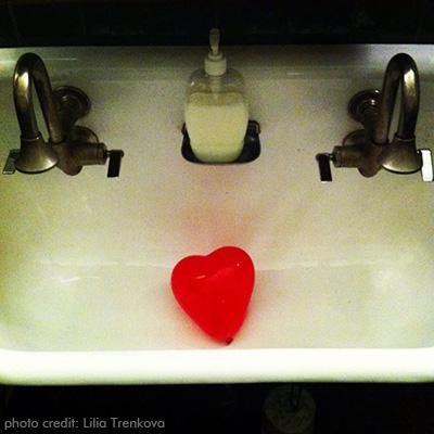 Heart-sink